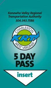 5-Day-Pass