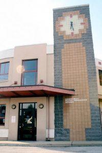 KRT Building Front