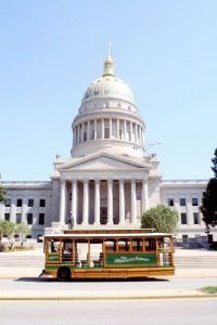 Trolley Capitol