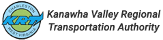KRT – Kanawha Valley Regional Transportation Authority Logo